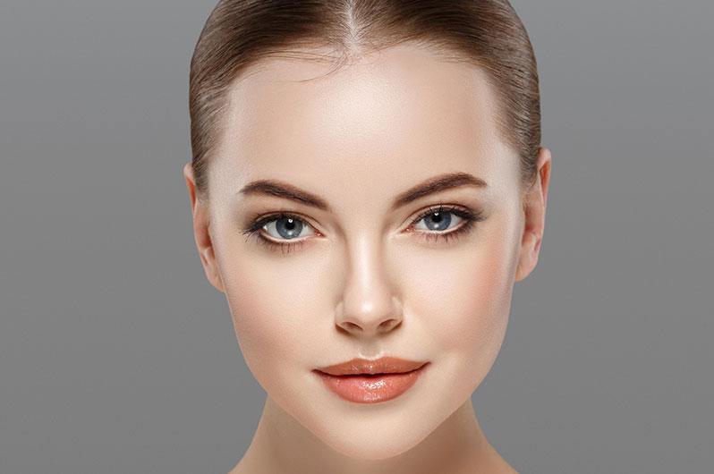 Blueberry Hair Salon Eyelash Extensions